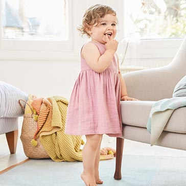 Bebek elbiseler