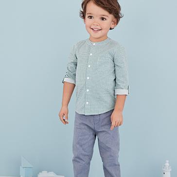 Erkek çocuk eşofman altı ve pantolonlar