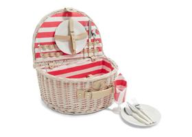 2 Kişilik Piknik Seti