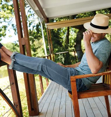En rahat pantolonlar ile keyifli günlere adım atın!