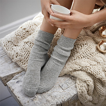Günlük çoraplar