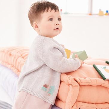 Bebek bodyleri ve tulumlari
