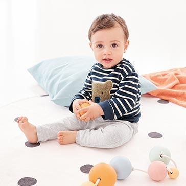 Bebek tulumlar