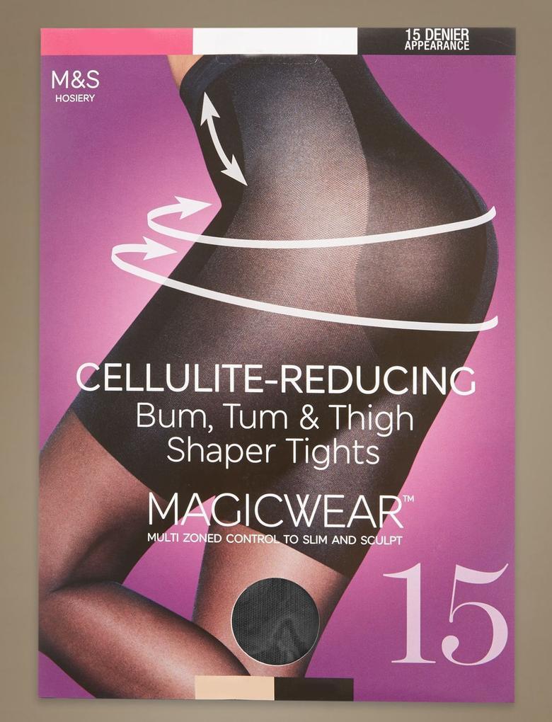 15 Denye Secret Slimming™ Külotlu Çorap