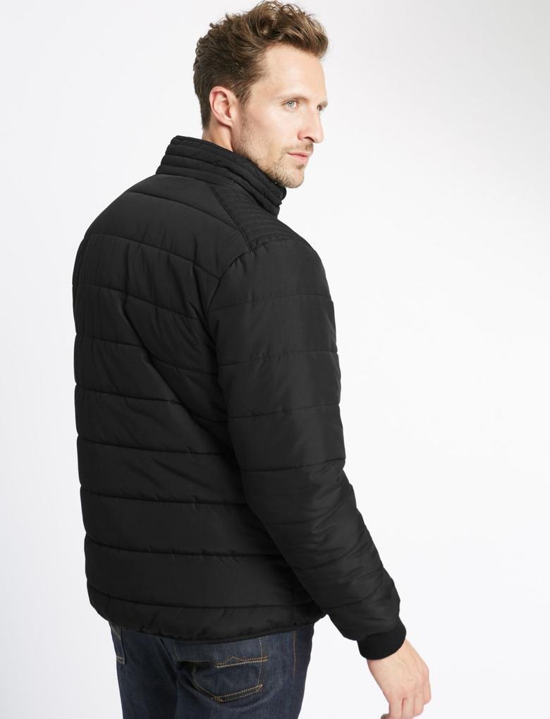 Kapitone Ceket (Stormwear™ Teknolojisi ile)