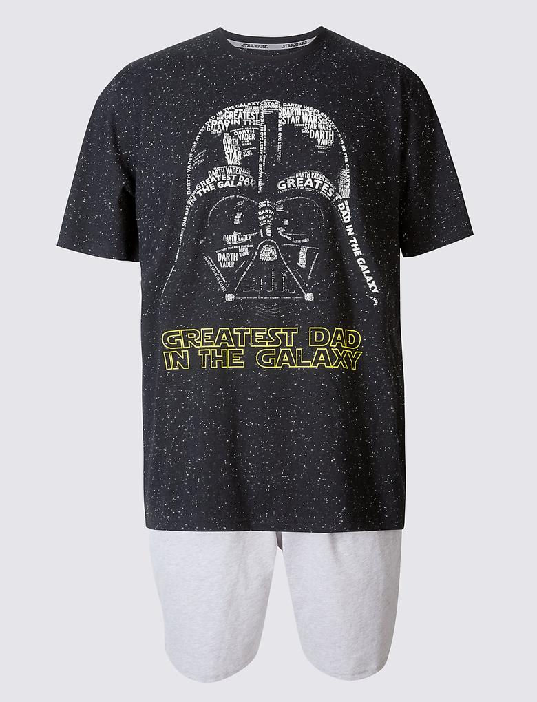Star Wars™ Micro Modal™ Pijama Takımı