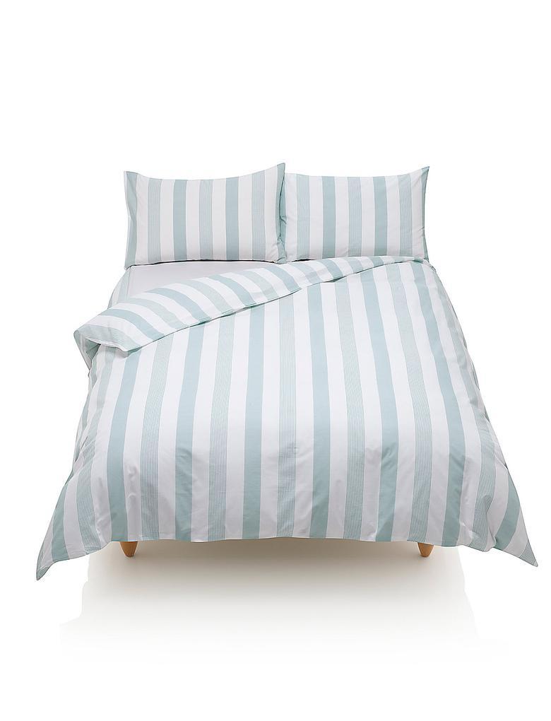 Çizgili Yatak Takımı