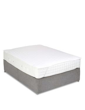 Yumuşak Yatak Koruyucu