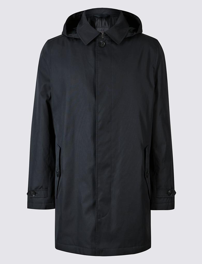 Kapüşonlu Yağmurluk (Stormwear Teknolojisi ile)