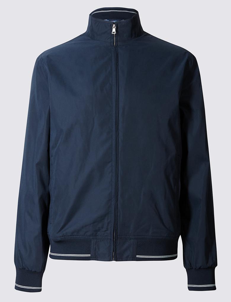 Bomber Ceket (Stormwear™ Teknolojisi ile)