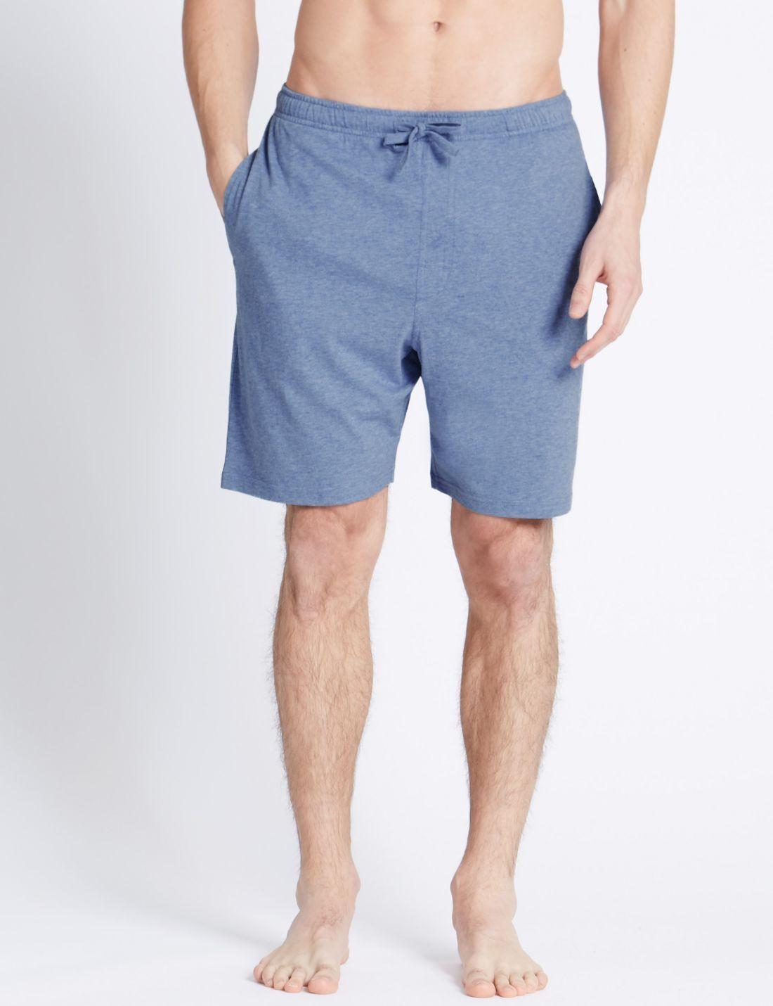 2'li Saf Pamuklu Yumuşak Pijama Takımı