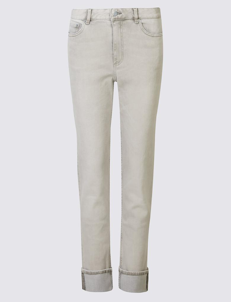Orta Belli Slim Denim Pantolon