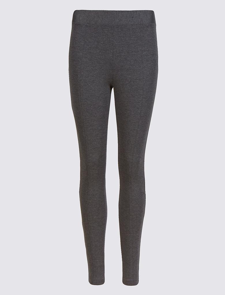 Pull On Skinny Tregging Pantolon