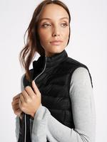 Down & Feather Kaz Tüyü Yelek (Stormwear™ Teknolojisi ile)