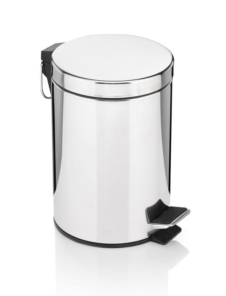 Pedallı Çöp Kutusu