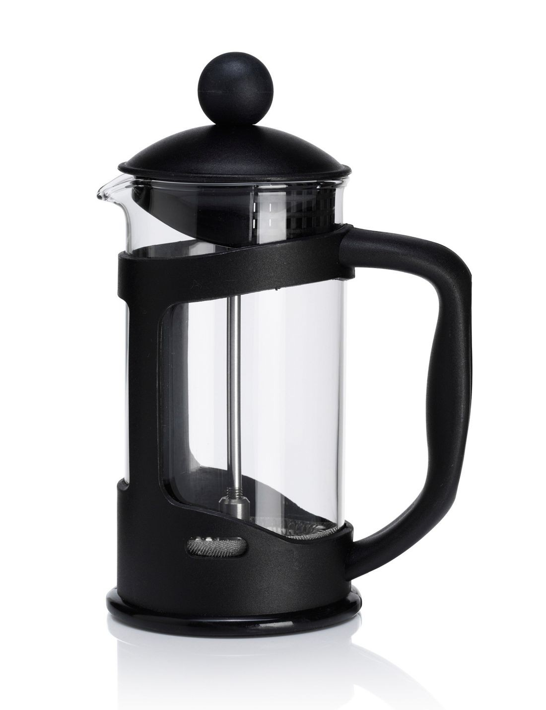 Büyük French Press