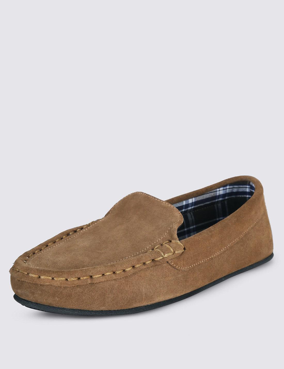 Süet Ayakkabı (Freshfeet™ ve Thinsulate™ Teknolojisi ile)