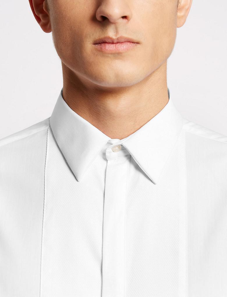Slim Gömlek