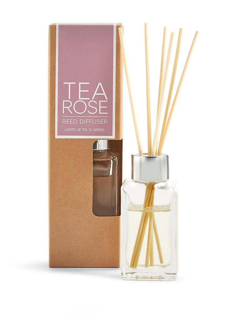 Tea Rose Koku