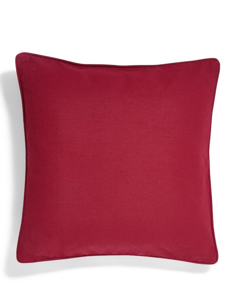 Düz Renk Yastık