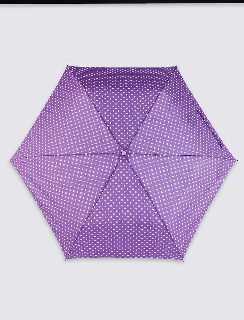 Puantiyeli Şemsiye (Stormwear™ Teknolojsi ile)