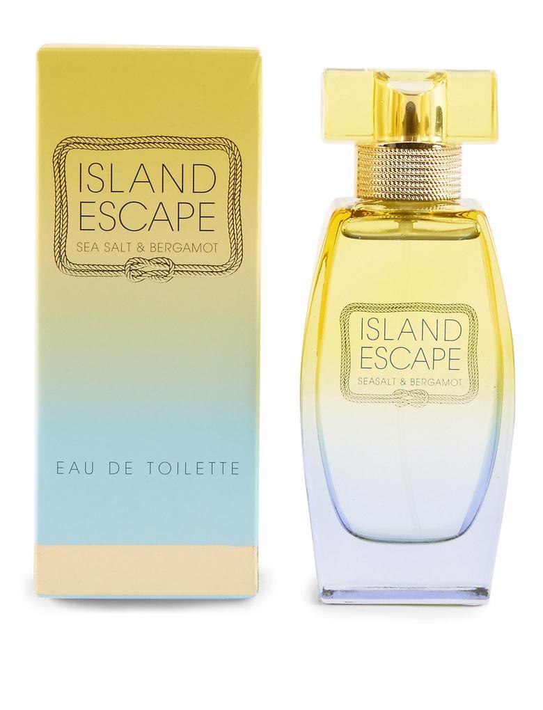 Island Escape Eau De Toilette 95ml