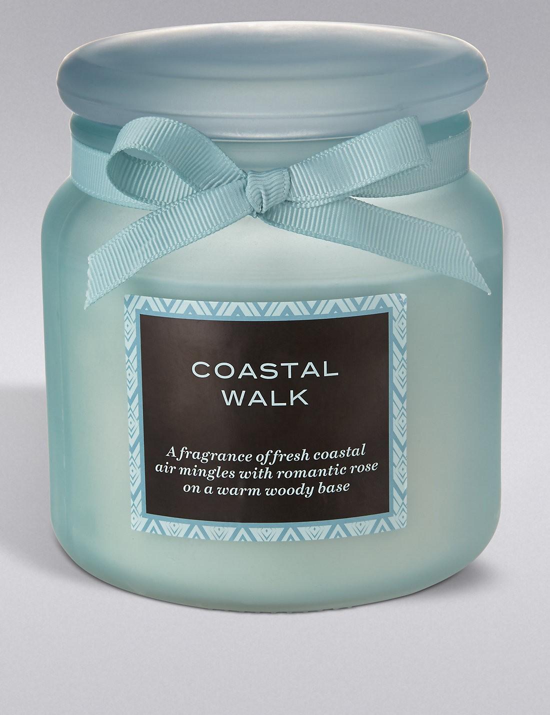 Coastal Walk Mum