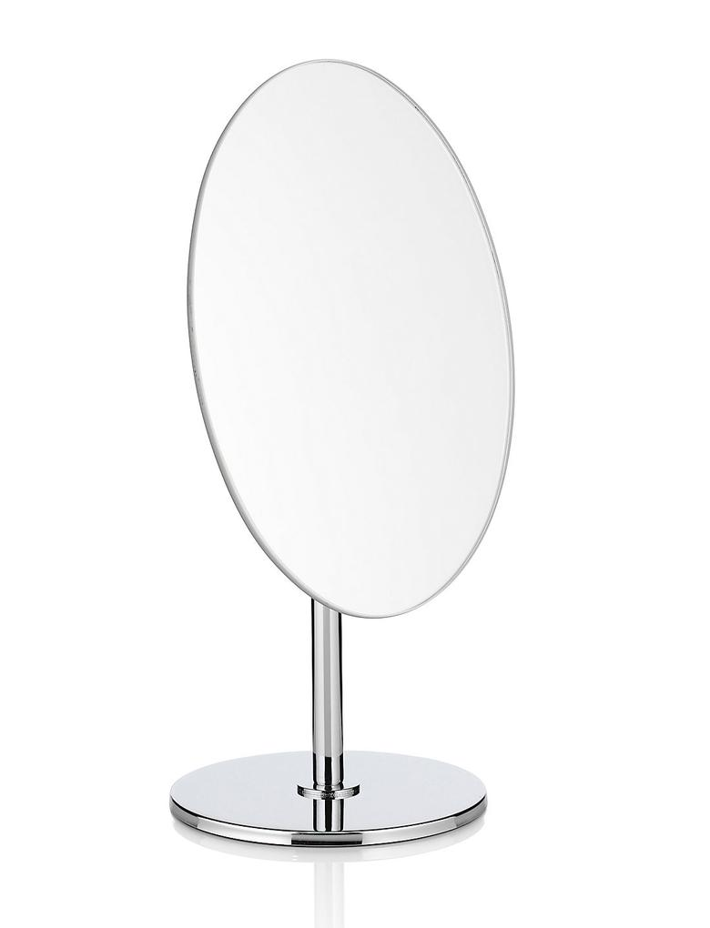 Renksiz Oval Ayna