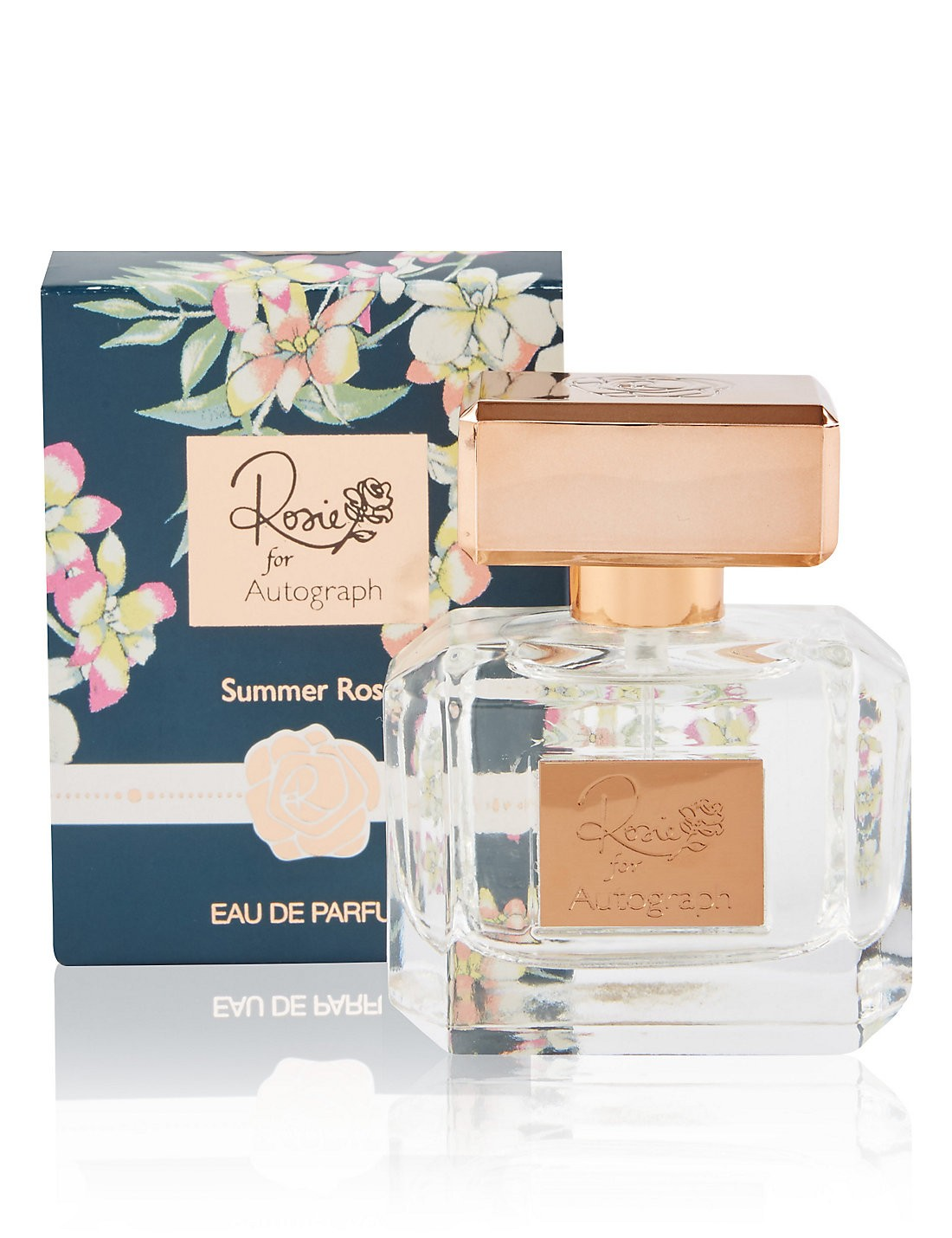 Summer Rose Eau de Parfum 30ml