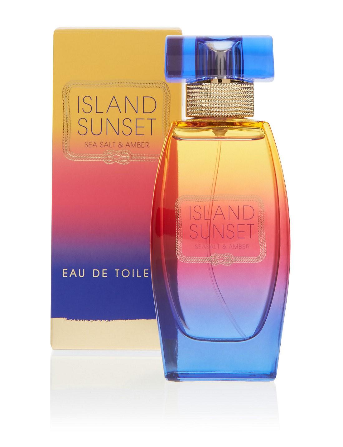 Island Sunset 95 Ml