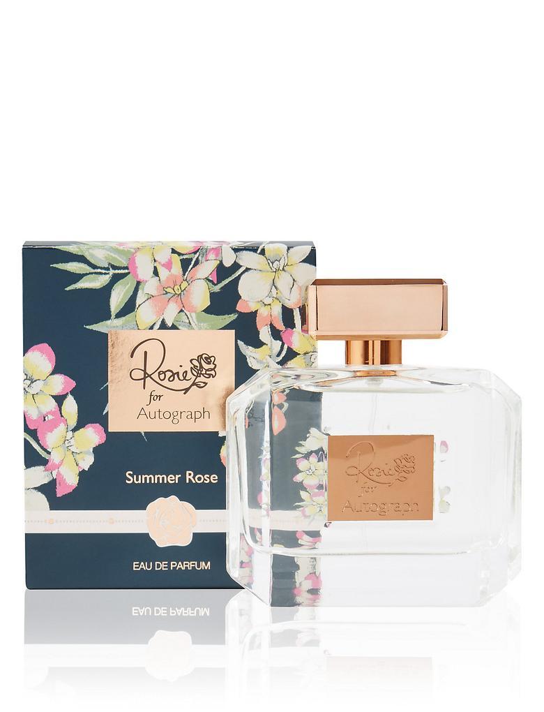 Summer Rose Eau de Parfum 75ml