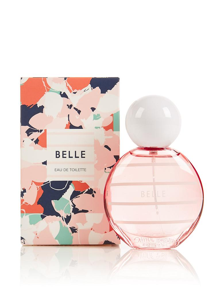 Belle Eau de Toilette 25ml