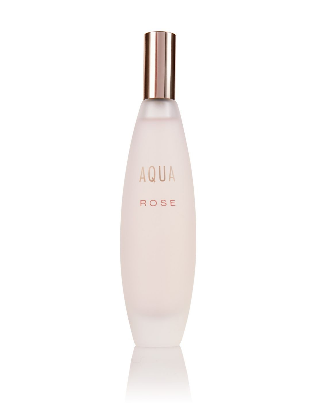 Aqua Rose Eau de Toilette 100ml