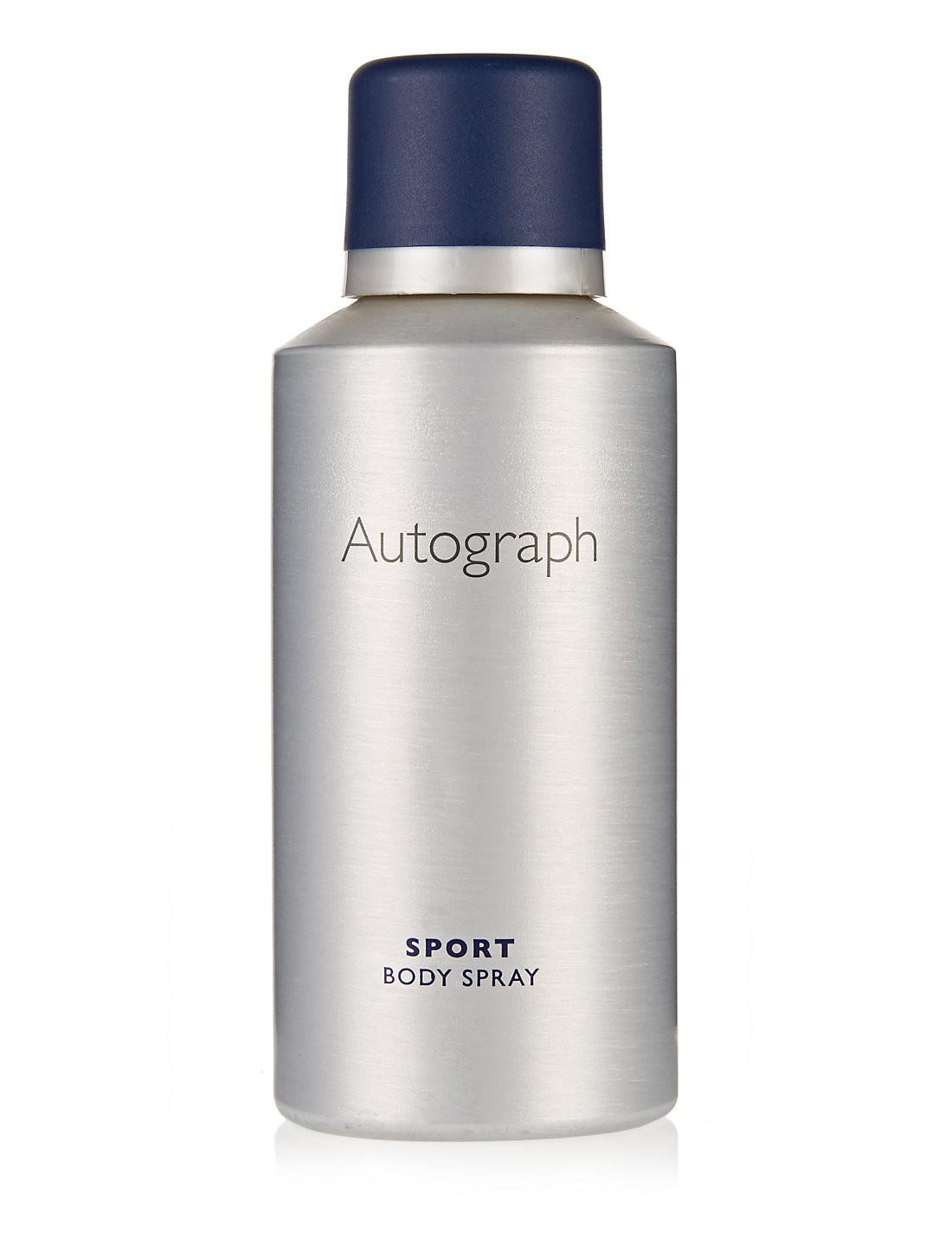 Anti-Perspirant Vücut Spreyi 150ml