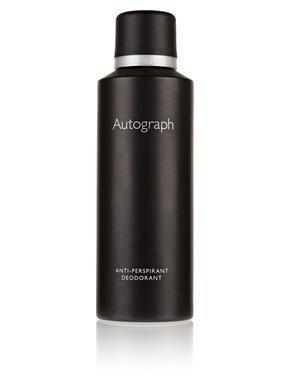 Kozmetik Renksiz Anti-Perspirant Deodorant 200ml