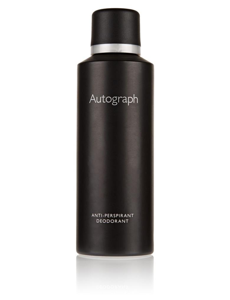 Anti-Perspirant Deodorant 200ml