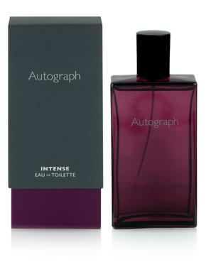 Renksiz Intense Eau de Toilette 100ml