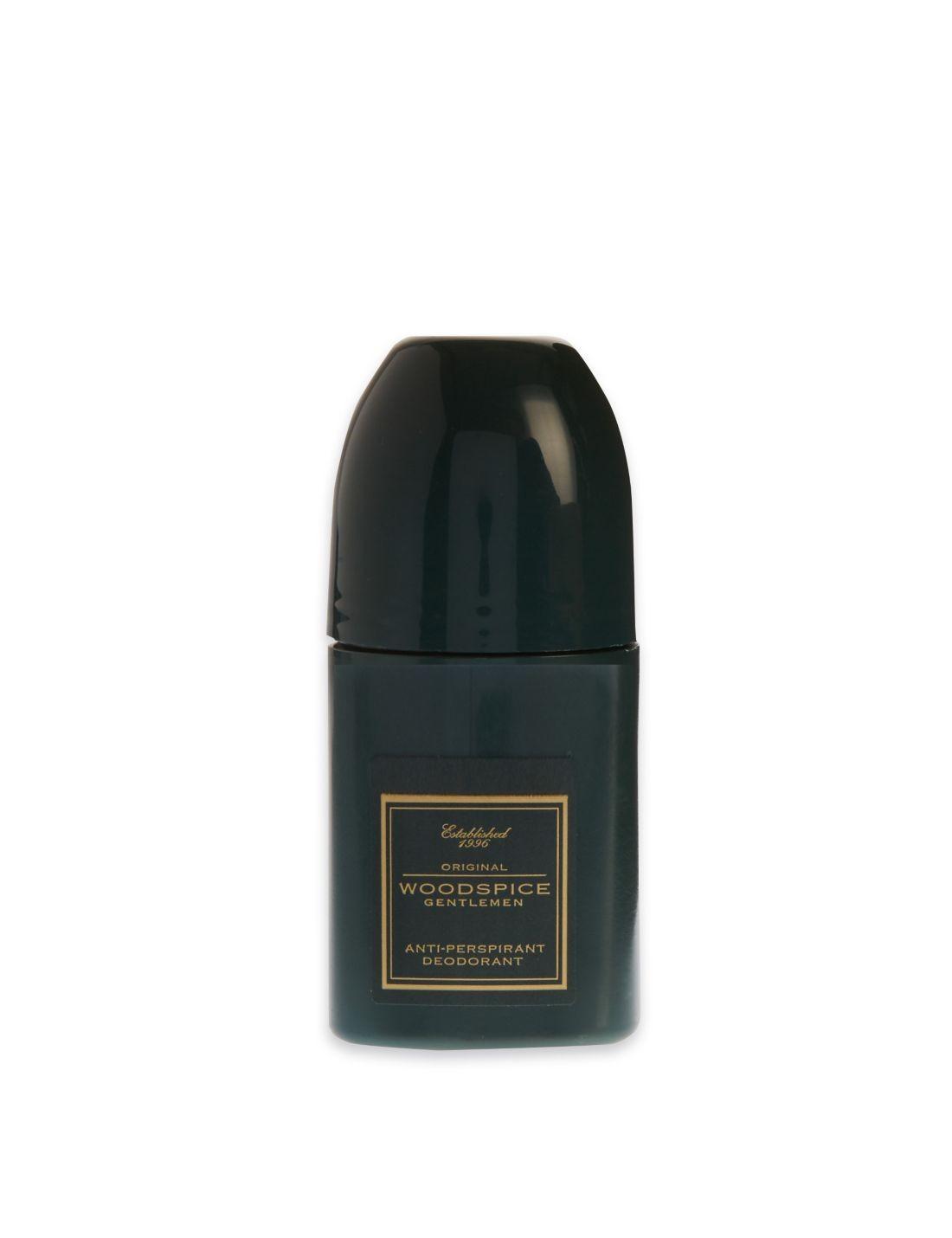 Anti-Perspirant Roll on Deodorant 50ml