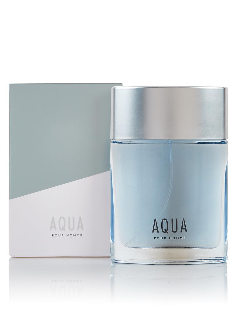 Aqua Pour Homme Eau De Toilette 100ml