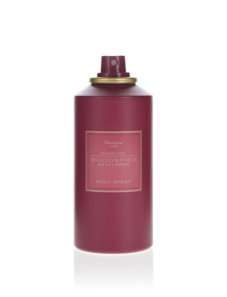 Renksiz Burgundy Vücut Spreyi 150ml