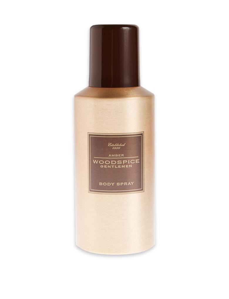 Kozmetik Renksiz Amber Vücut Spreyi 150ml