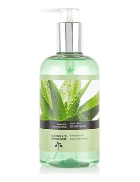 Aloe Vera Sıvı Sabun 300ml