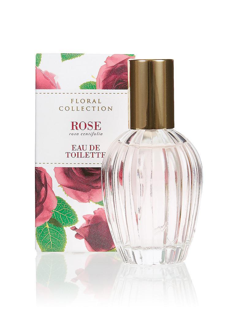 Rose Eau de Toilette 30ml