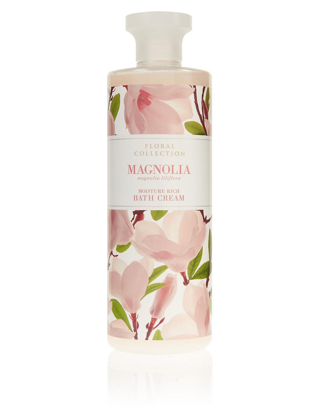 Manolya Aromalı Banyo Köpüğü 500ml