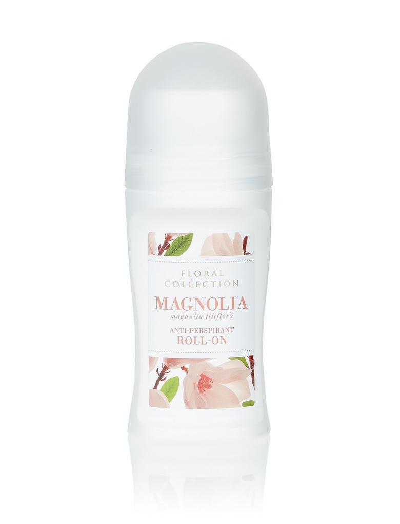 Manolya Kokulu Roll On Deodorant 50ml