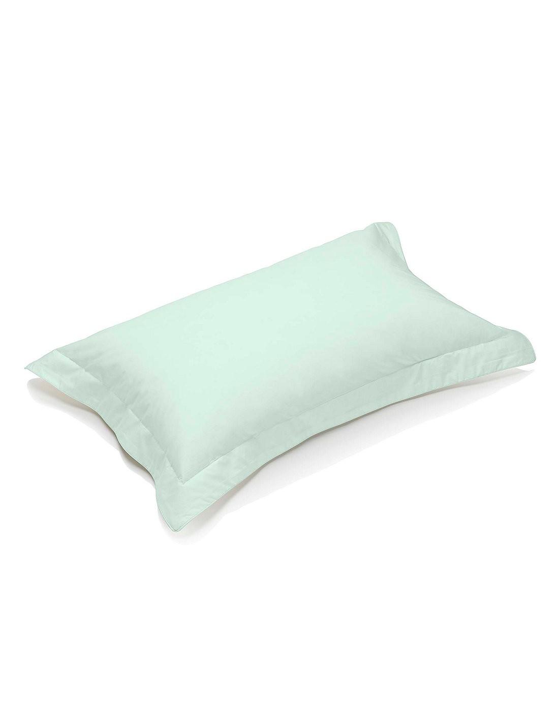 Pure Egyptian Cotton Oxford Yastık Kılıfı (StayNEW™ Teknolojisi ile)