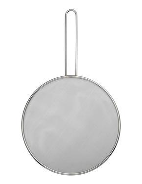 29cm Paslanmaz Çelik Sıçrama Kapağı