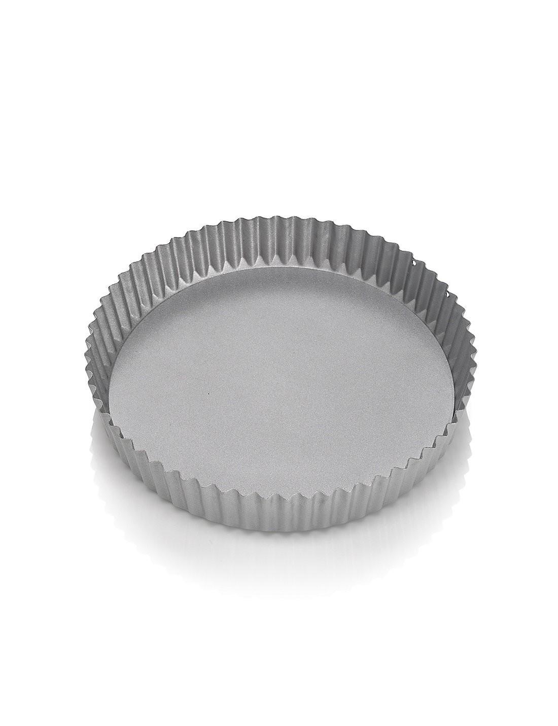 20cm Yapışmaz Çıkarılabilir Tabanlı Pasta Kalıbı