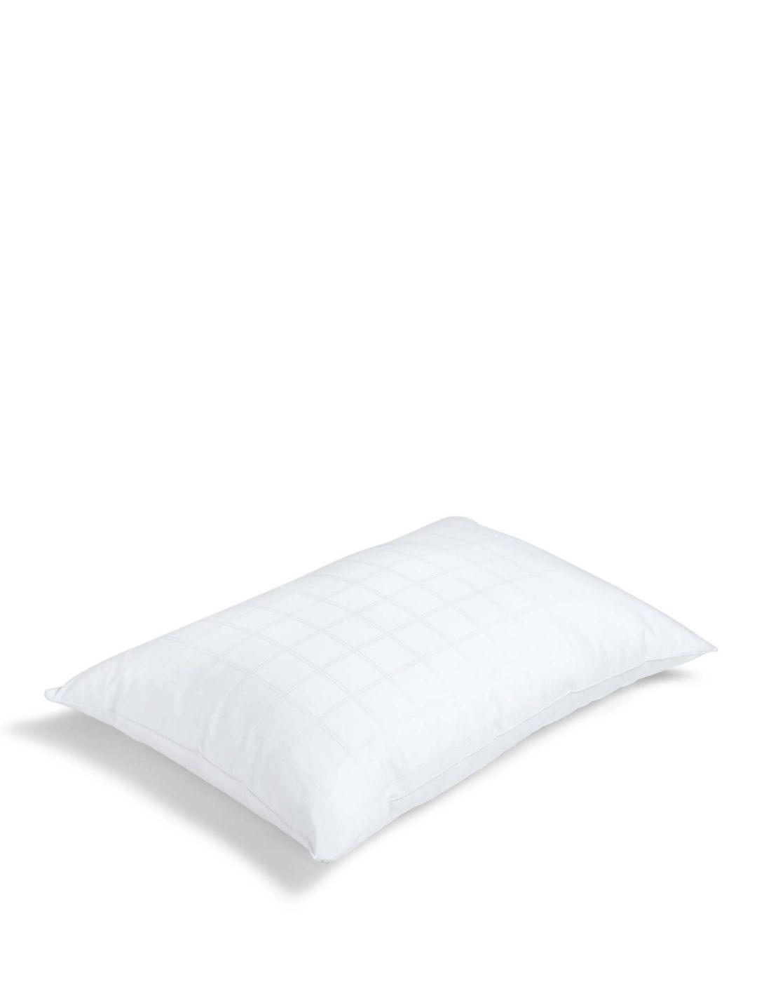 Yumuşak Medium Yastık
