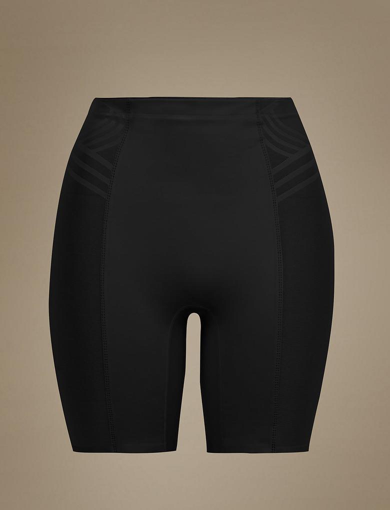 Kadın Siyah Yüksek Sıkılıkta Magicwear™ Korse